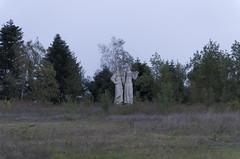 Statue, 06.10.2014.