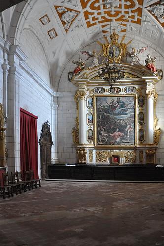 Santa María de Huerta (Sòria)   by Monestirs Puntcat