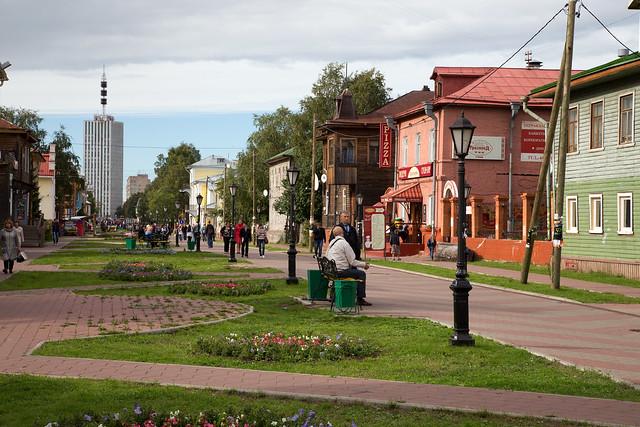Old_Arkhangelsk 1.1, Russia