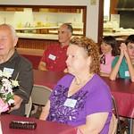 Fri, 08/02/2013 - 13:26 - ?? Livingston; Back row:  Lance Hill family