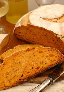 Pane al Pomodoro
