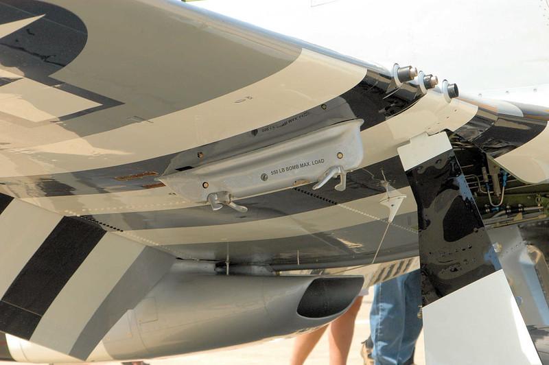 P-51 JANIE Mustang (3)