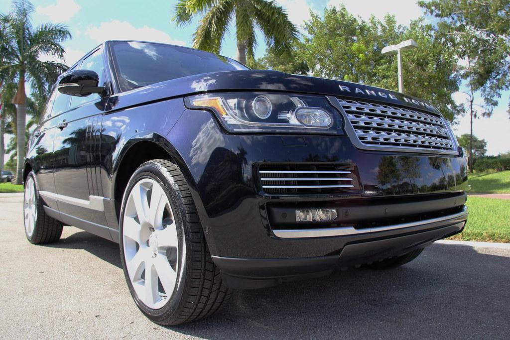 Land Rover Palm Beach >> Mariana Black Land Rover Palm Beach Flickr