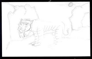 Bayat - Drawing 91-100-15