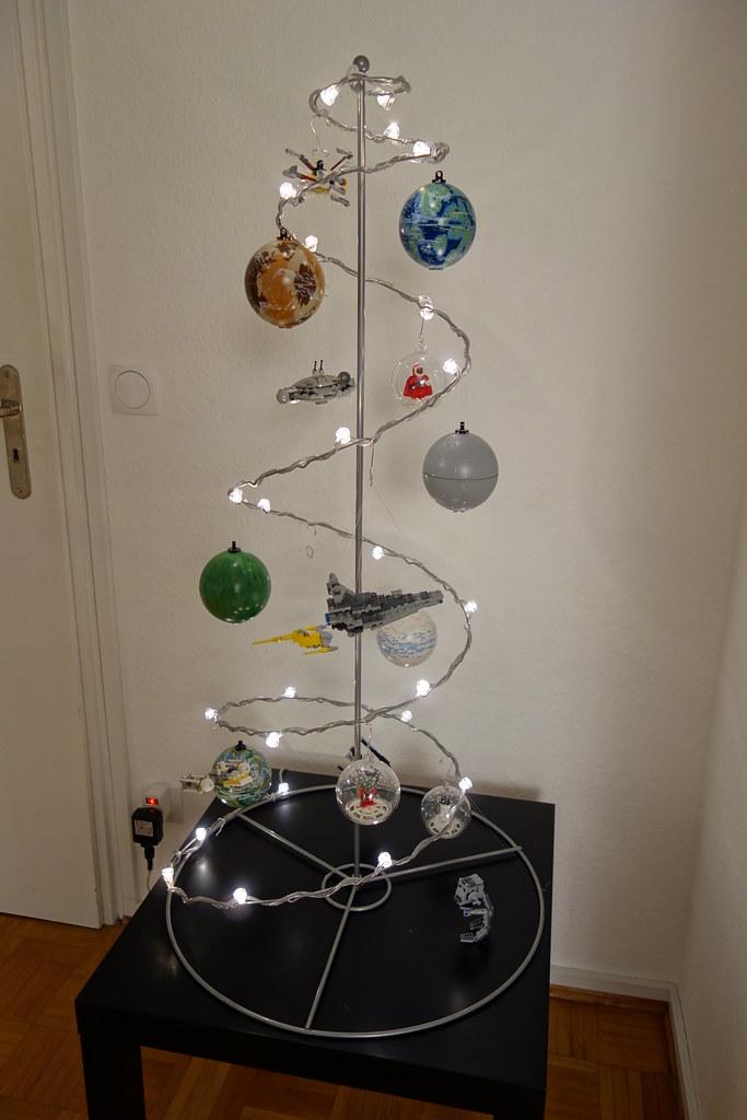 Ikea yrsno weihnachtsbaum
