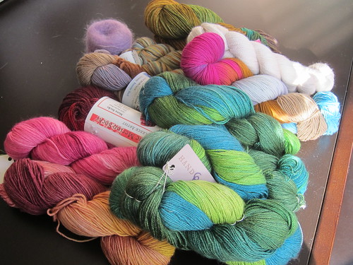 Yarn | by Everyday Fray