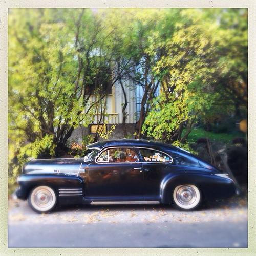 Cadillac Suomi
