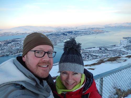 09 - Tromso - snow hike