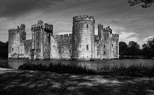 Bodiam Castle | by vince2012