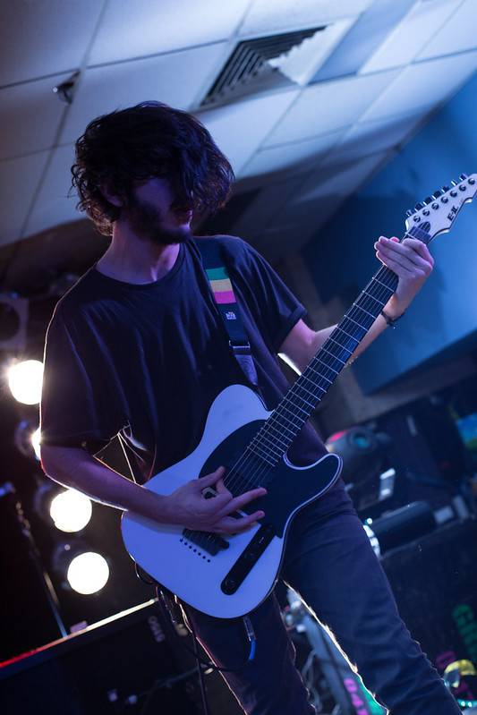 Stories - Canberra Misery Signals Tour May 2014