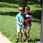 Wed, 06/11/2014 - 11:28am - Science-PALOOZA Summer Day Camp