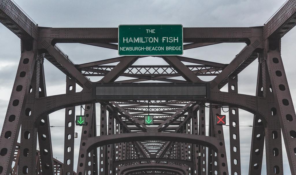 hamilton fish newburgh