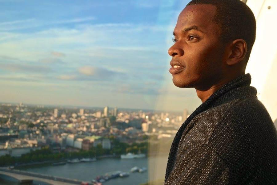 Fraser, Charles; London, England - Eye Love London