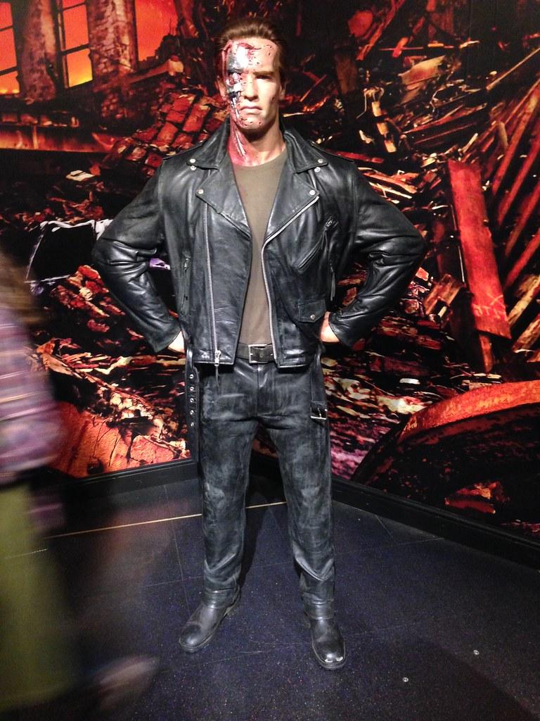 Arnold Schwarzenegger Best Movies