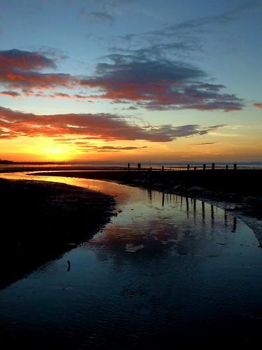 puntataytay cityofbacolod negrosoccidentalphilippines sundown sunsets beaches philippines