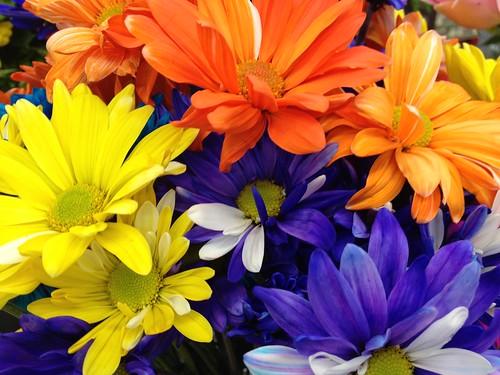 Flowers by Patty Vicknair | by PS-OV-ART Patty Sue O'Hair-Vicknair, Artist