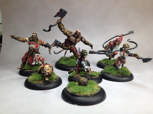 Guildball Butchers | by phil_yates