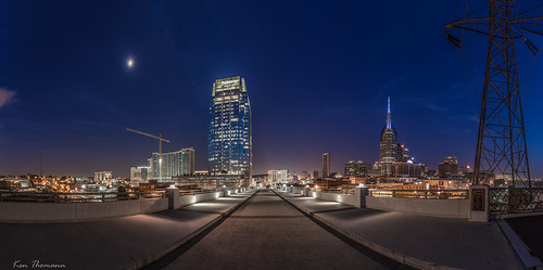 lighting street nightphotography bridge panorama moon water glass june stone skyline architecture night clouds skyscraper sunrise canon buildings stars fun concrete photography lights hotel highway downtown nashville crane outdoor streetlights hiking steel pano parking streetphotography bank oldbuildings panoramic astrophotography boating nightsky f56 nightscapes voltage cumberlandriver darksky deepsouth canon1635mmf28lii canon5dmarkii kenthomannphotography shootproof