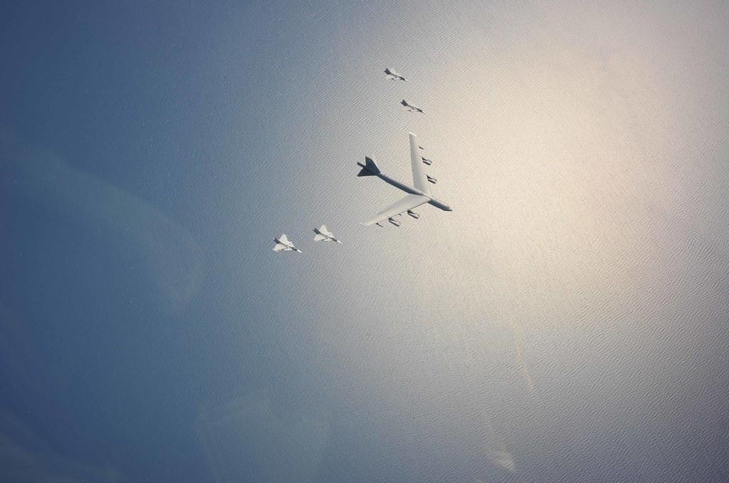Baltic Operations 2015
