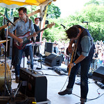 Sun, 21/06/2015 - 5:02pm - On the main stage Sunday 6/21/15 and live on WFUV Public Radio. Photo by Gus Philippas