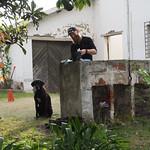 Mi, 10.06.15 - 07:38 - Casa de Ciclistas Tumbaco, Quito