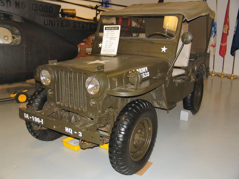 M38 Jeep 3
