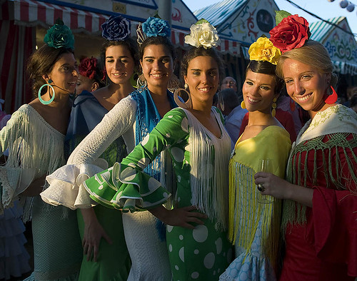 Feria de Abril | by Sevilla Congress & Convention Bureau