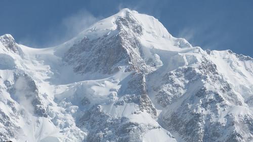 pakistan mountain peak pico montaña hunza karakorum