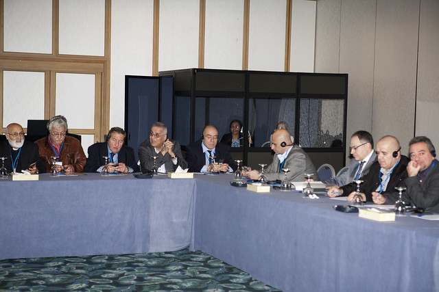 Cyprus-Syria-2016-12-19-UPF Conference Seeks Solutions for Syria