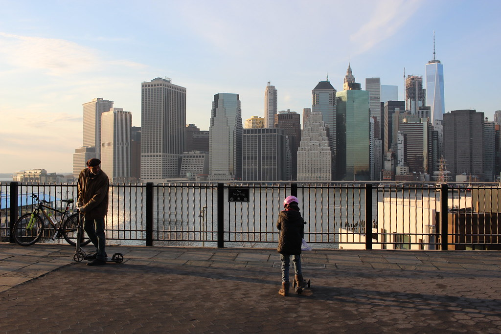 Image result for brooklyn heights promenade