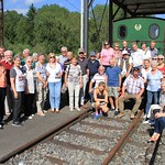 Jahresausflug 2016 zum Syringa Schaugarten