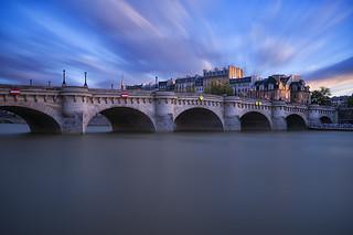 Pont Neuf | by AO-photos