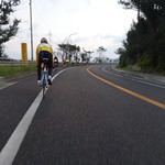 P1140446 ツール・ド・おきなわ - 熱帯の花となれ風となれ 2013.11.09 cycling in Okinawa