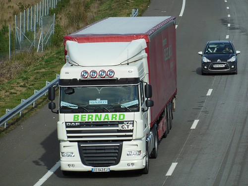 Daf xF | by Brian40120