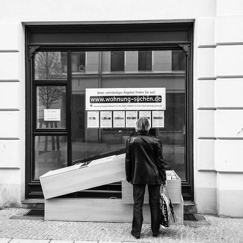 Wohnungssuche ?!? | by GörlitzPhotography