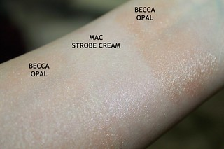 LIQUID_HIGHLIGHTER_SWATCHES | by thebeautyshelf@yahoo.co.uk