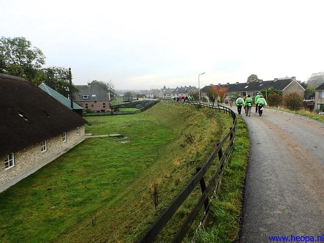 12-10-2013 Stolwijk  25.5 Km (41)