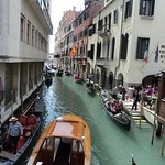 Viajefilos en Venecia, Miguel 20