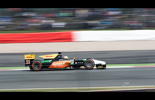 Silverstone GP2 2014 - 0510 | by motion-images