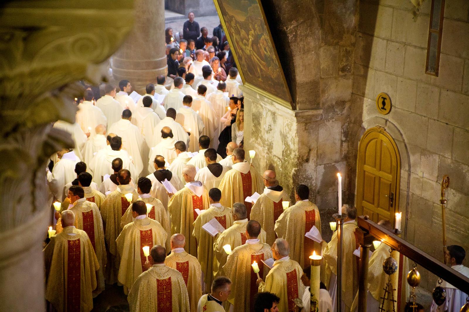 Jerusalem_Holy Sepulcher_9_Noam Chen_IMOT