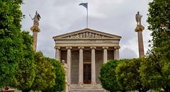 Accademia di Atene
