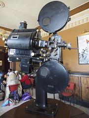 Cinema Roma, Asmara, Eritrea