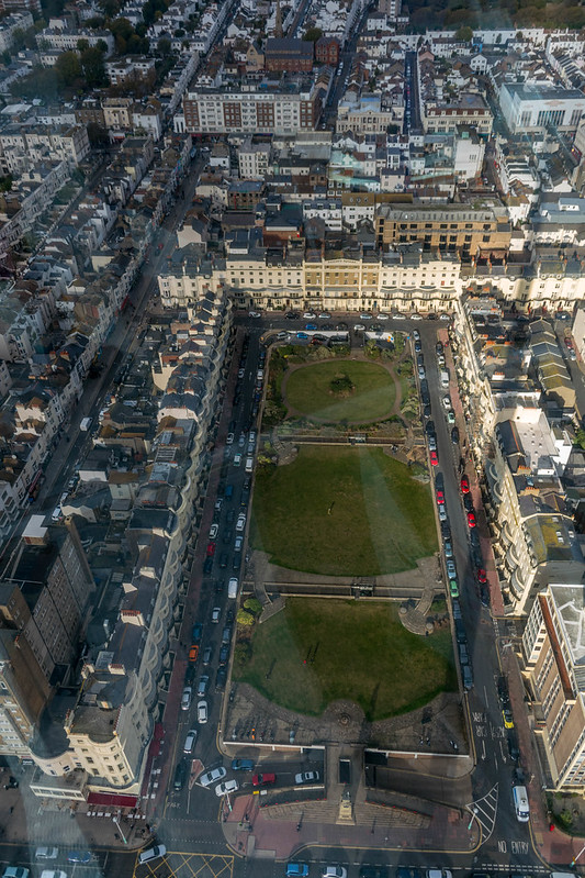 Regency Square - Brighton