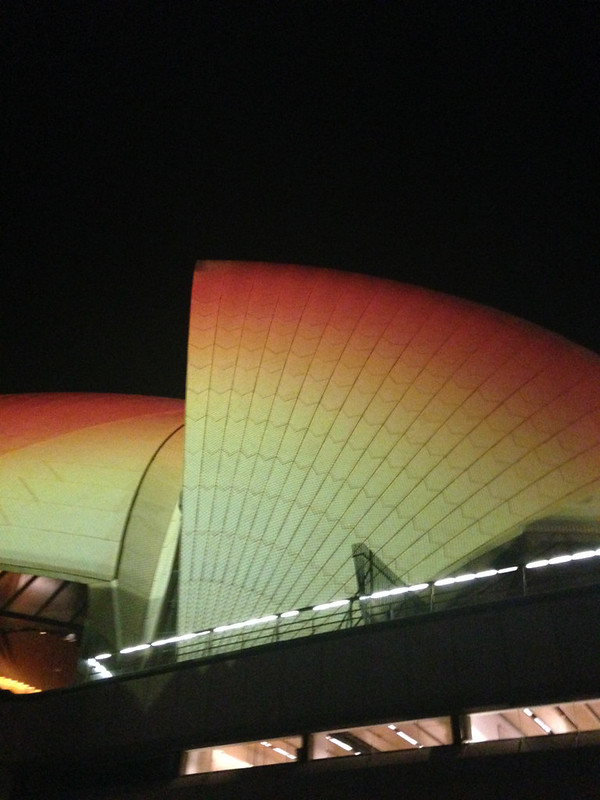 Jugan, Ashleigh; Sydney, Australia - The Final Countdown
