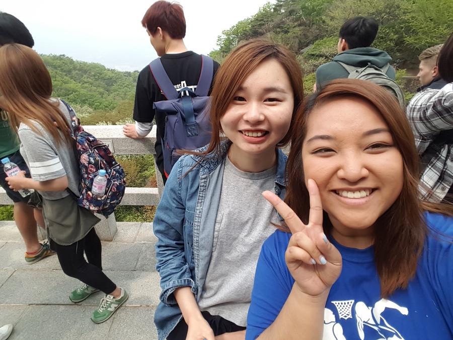 Nguyen, Anna; South Korea - Episode 14 (13)
