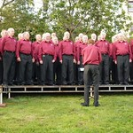Conducting Rame Peninsula Male Voice Choir 3