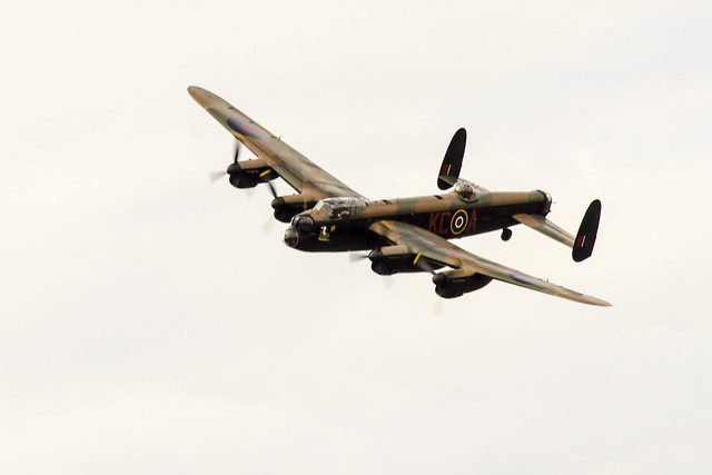 Blackpool Airshow 2013
