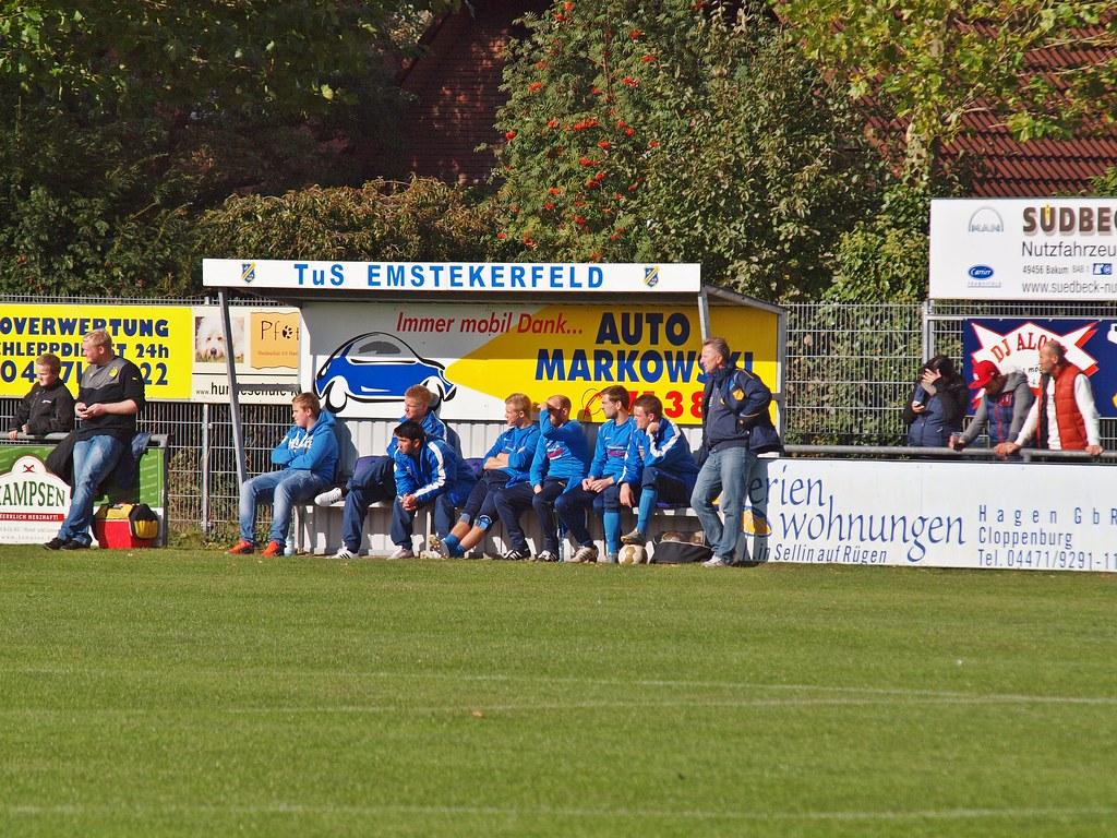 Ergebnisse Landesliga Weser Ems