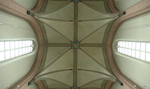 Zwolle, Onze Lieve Vrouwe Basiliek (Peperbus)