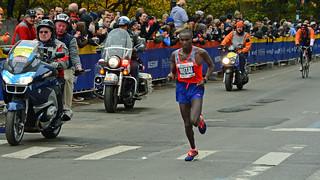 New York City Marathon   by PMillera4